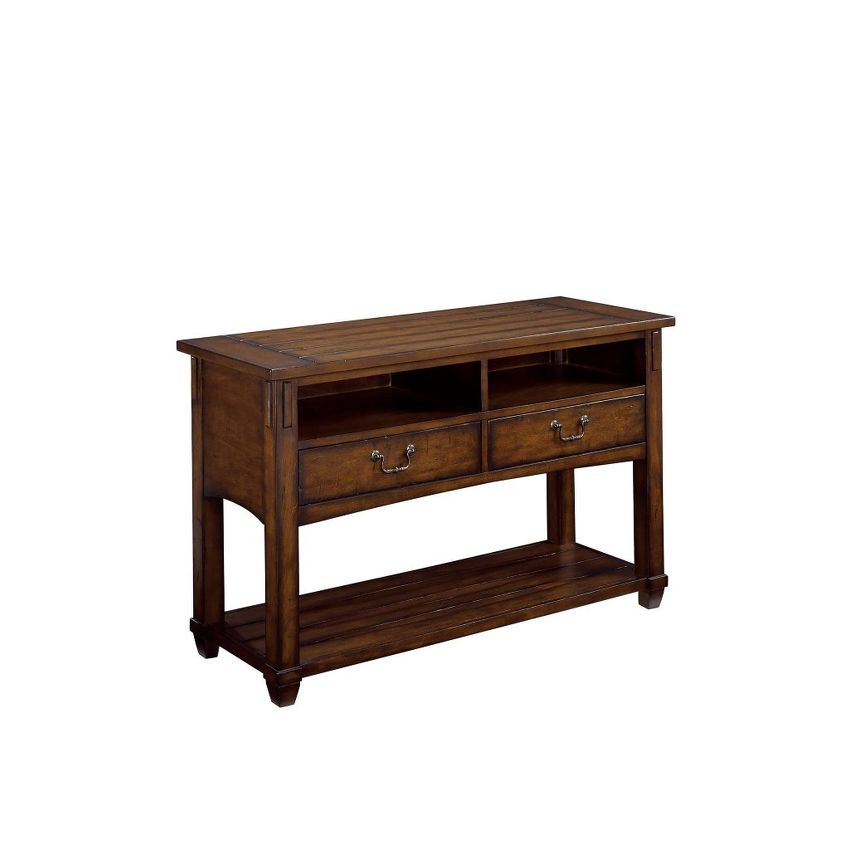 -Console Table