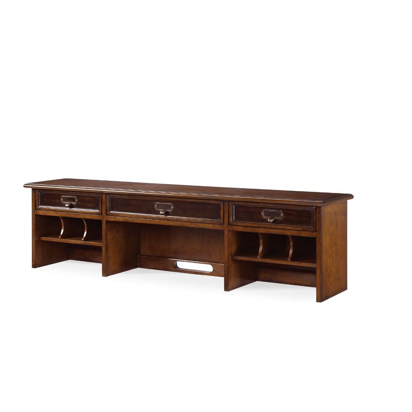 MERCANTILE-Desk Hutch