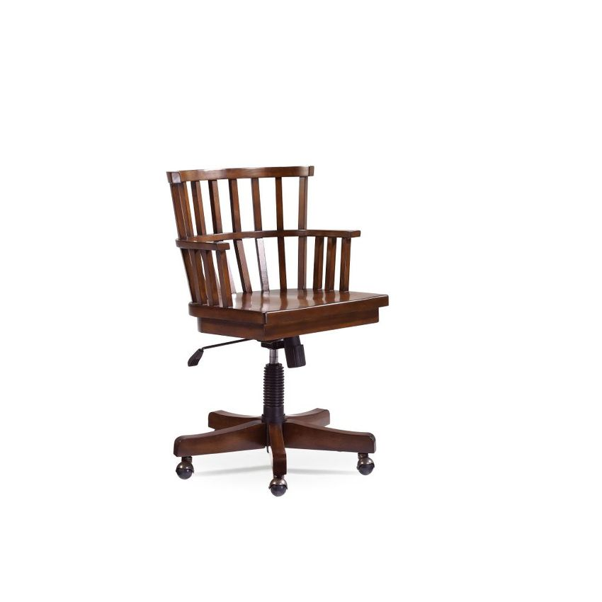 MERCANTILE-DESK CHAIR