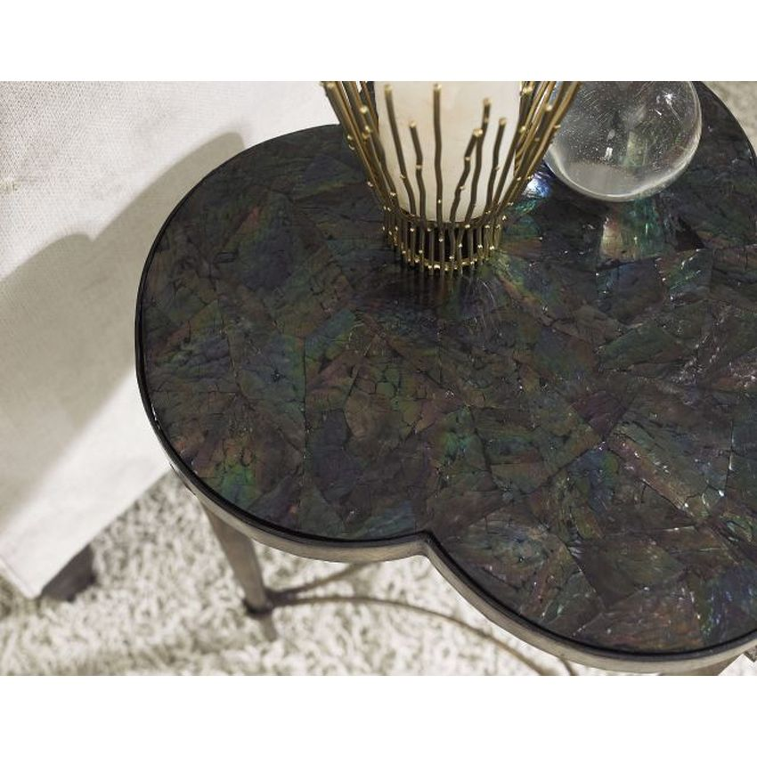Clover Accent Table - 3