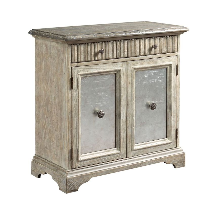HIDDEN TREASURES-Two Door Cabinet