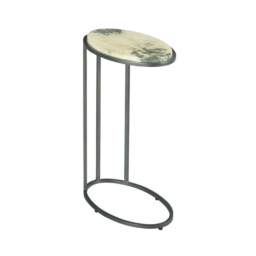 HIDDEN TREASURES-Vellum Accent Table