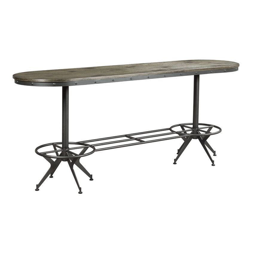 -BAR TABLE
