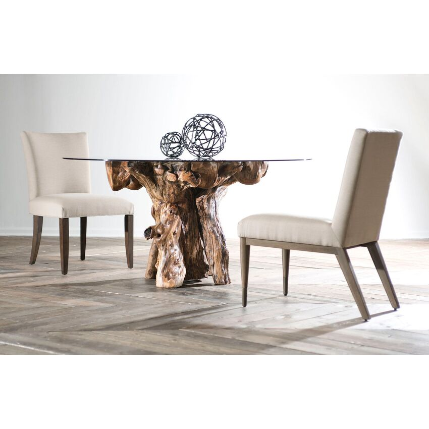 ROOT BALL DINING TABLE - 2