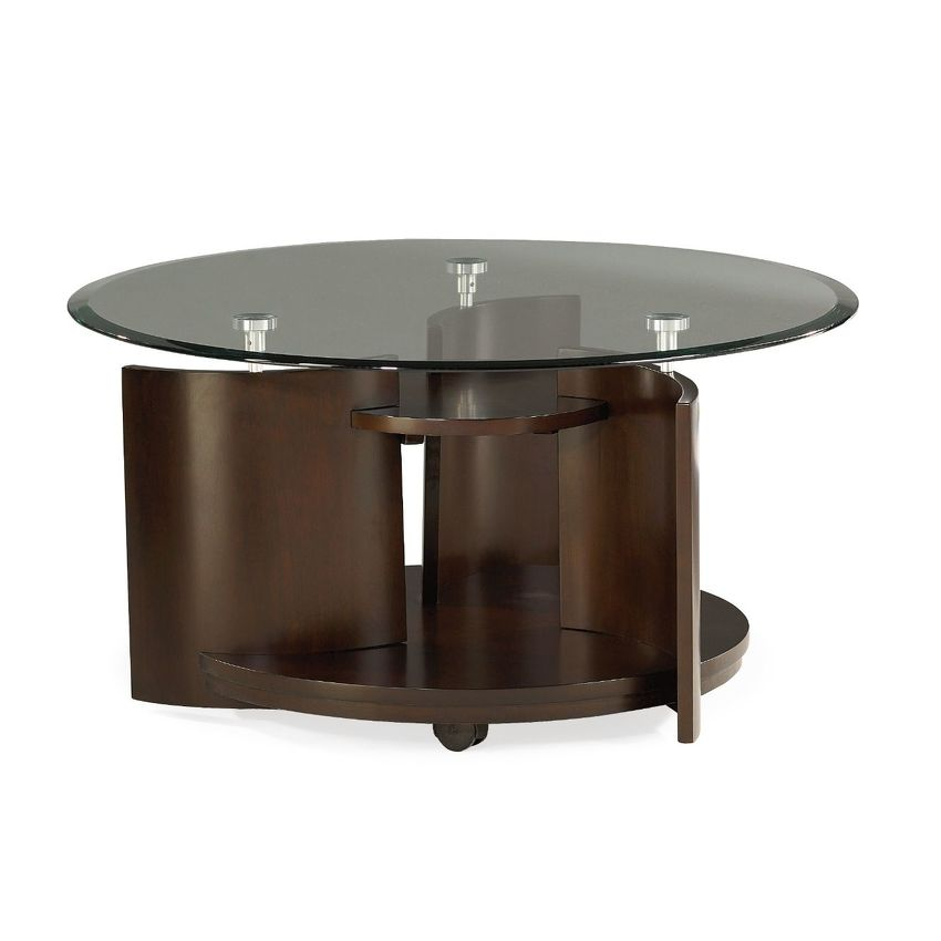 APEX-Round Cocktail Table