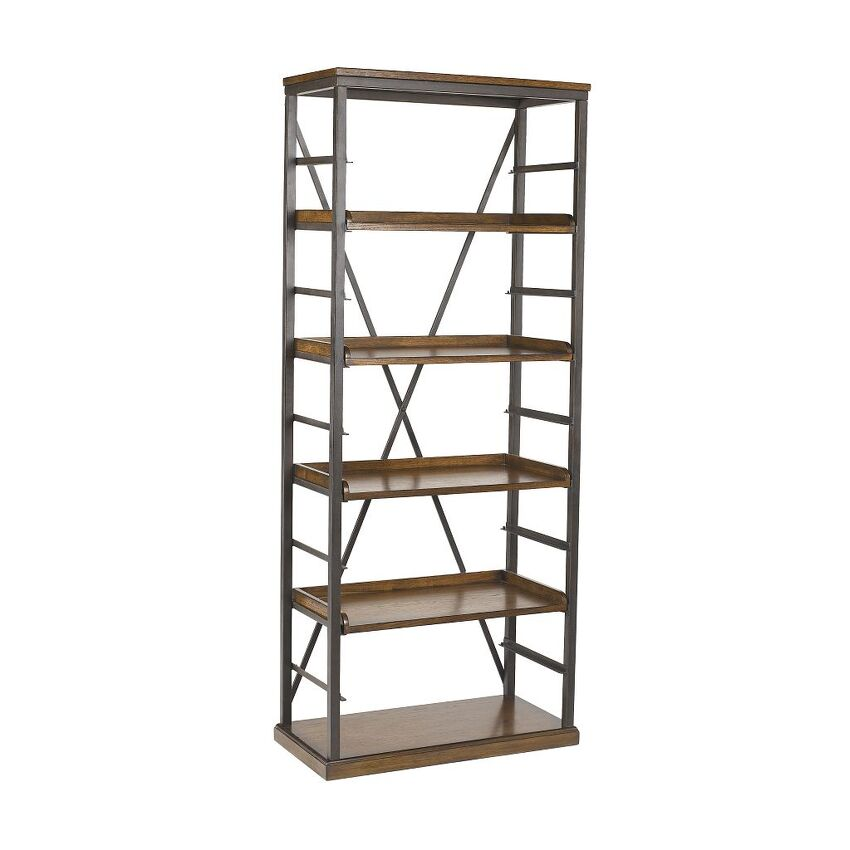 STUDIO HOME-Bookcase