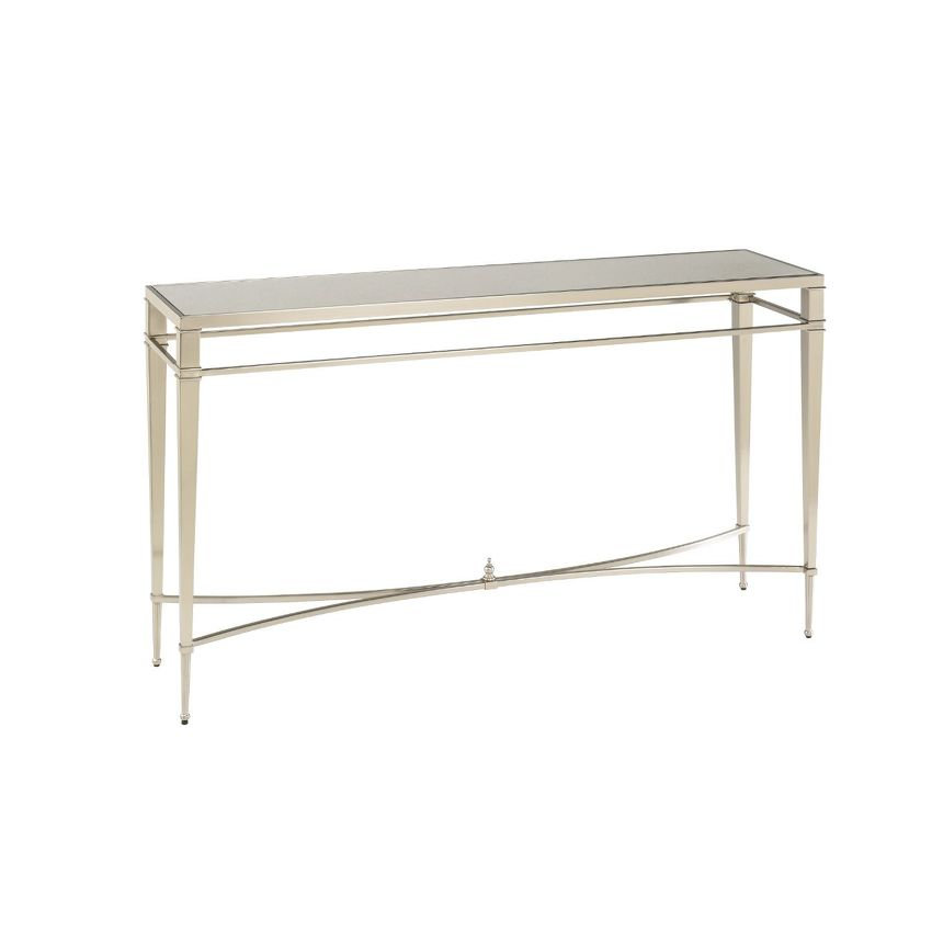 MALLORY-Sofa Table