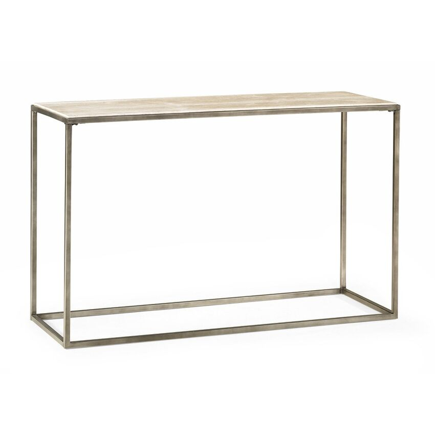 MODERN BASICS-Sofa Table