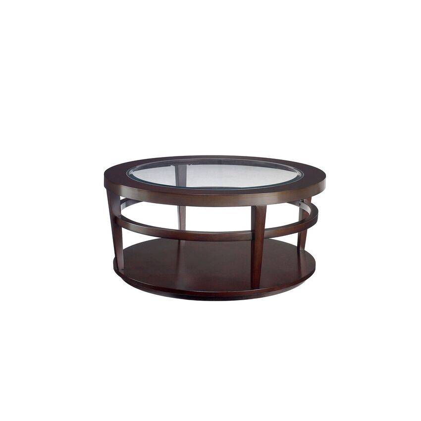 URBANA-Round Cocktail Table