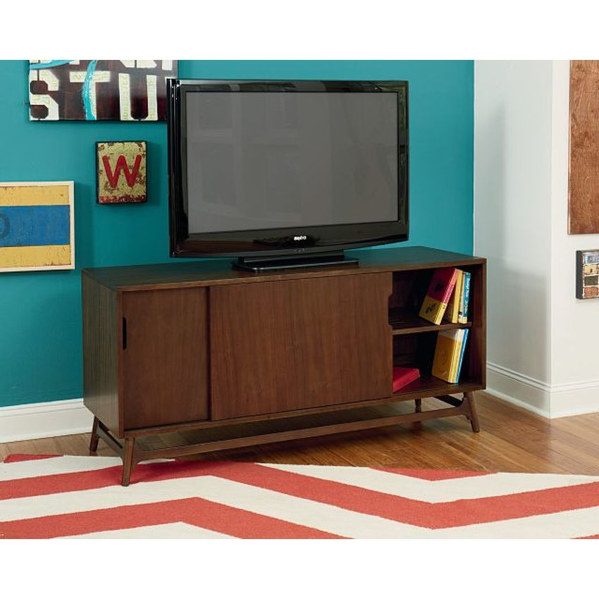 Entertainment Console - 3