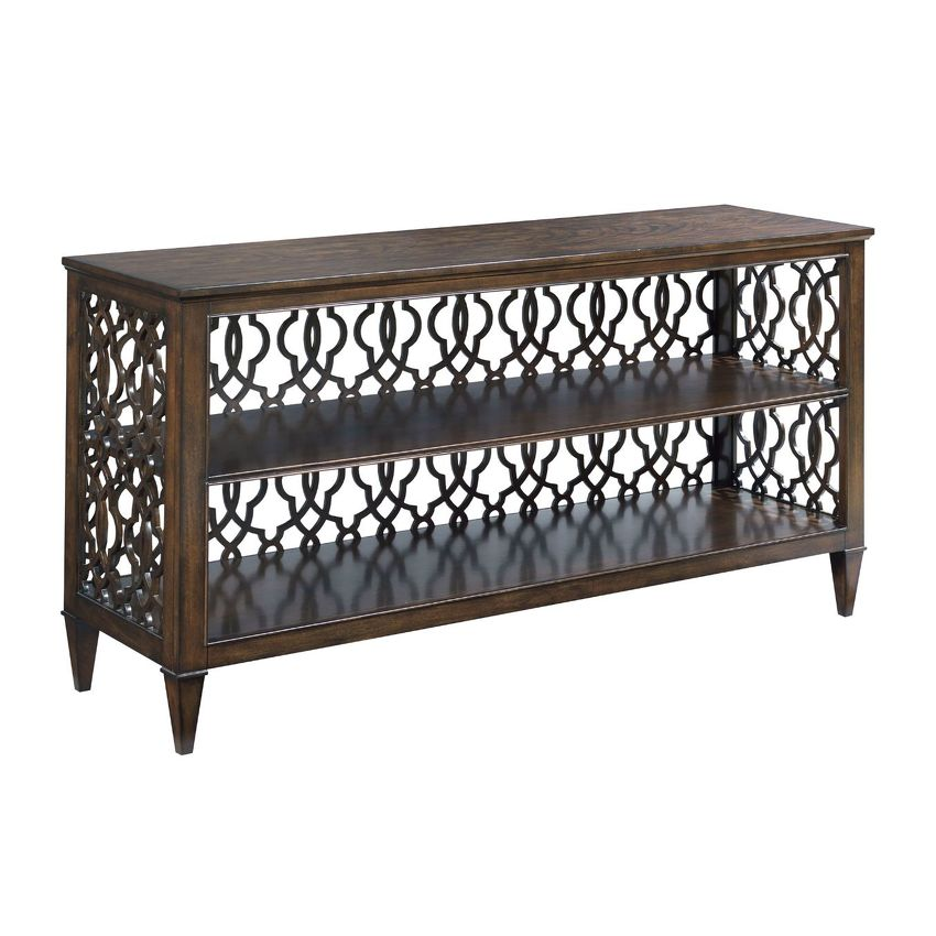 GRANTHAM HALL-CONSOLE TABLE