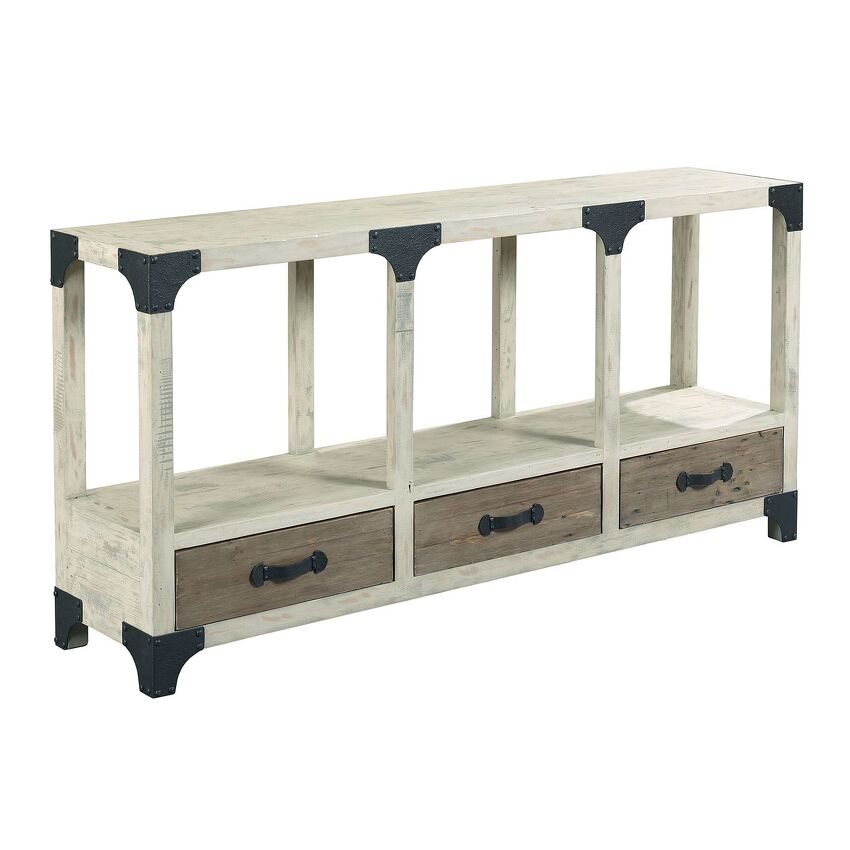 RECLAMATION PLACE-Console Table