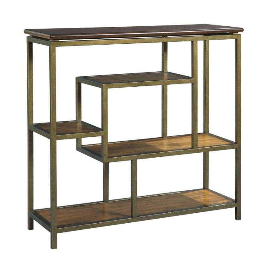 -Tall Console Table