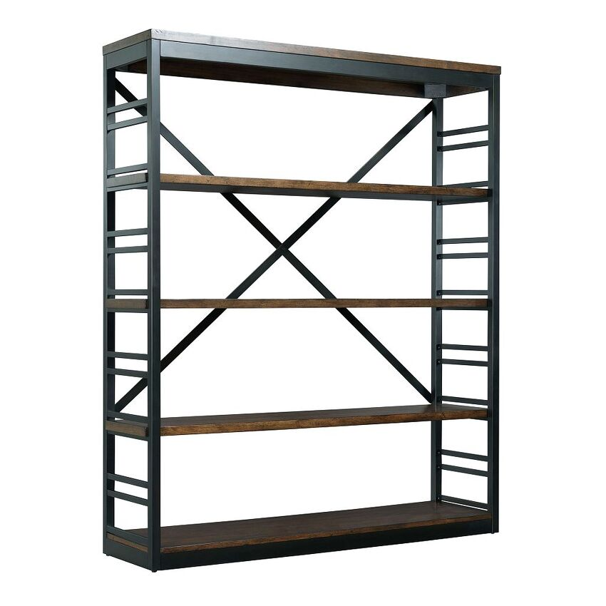 FRANKLIN-Stacking Bookcase