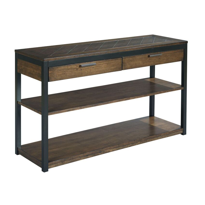 FRANKLIN-SOFA TABLE