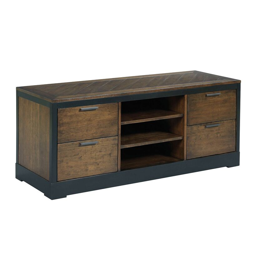FRANKLIN-Entertainment Console