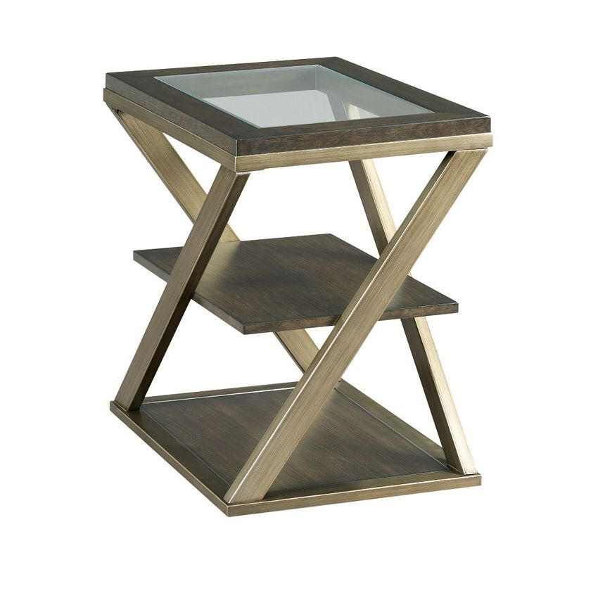 JUPITER-CHAIRSIDE TABLE