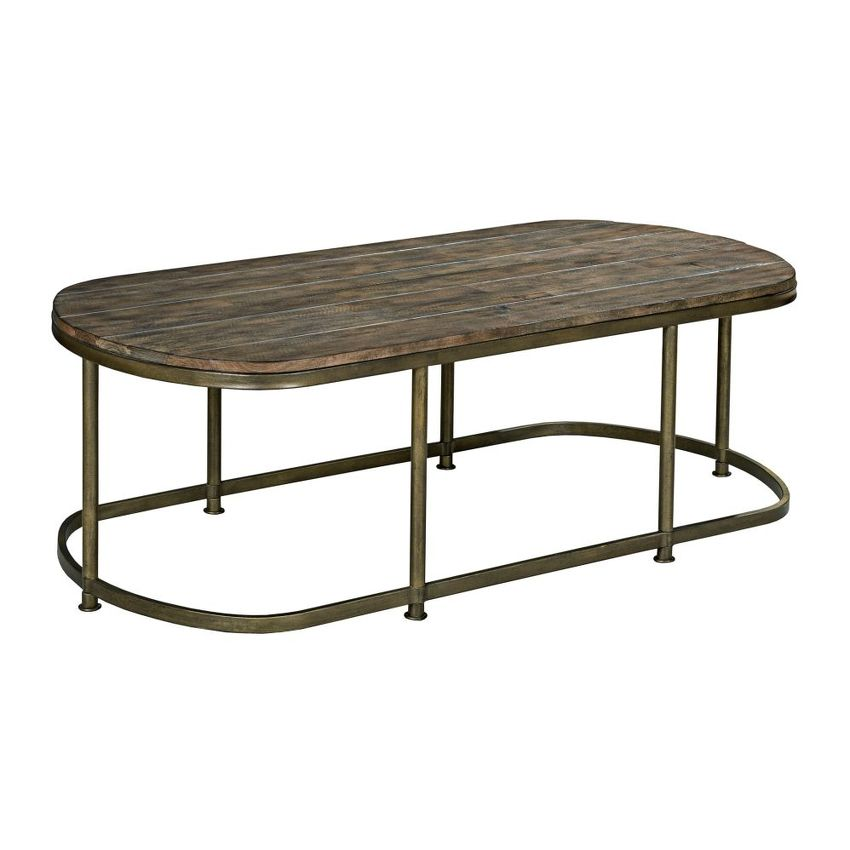 LEONE-Oval Cocktail