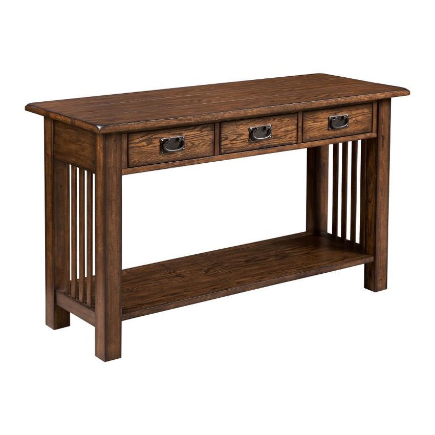 CANYON II-Sofa Table