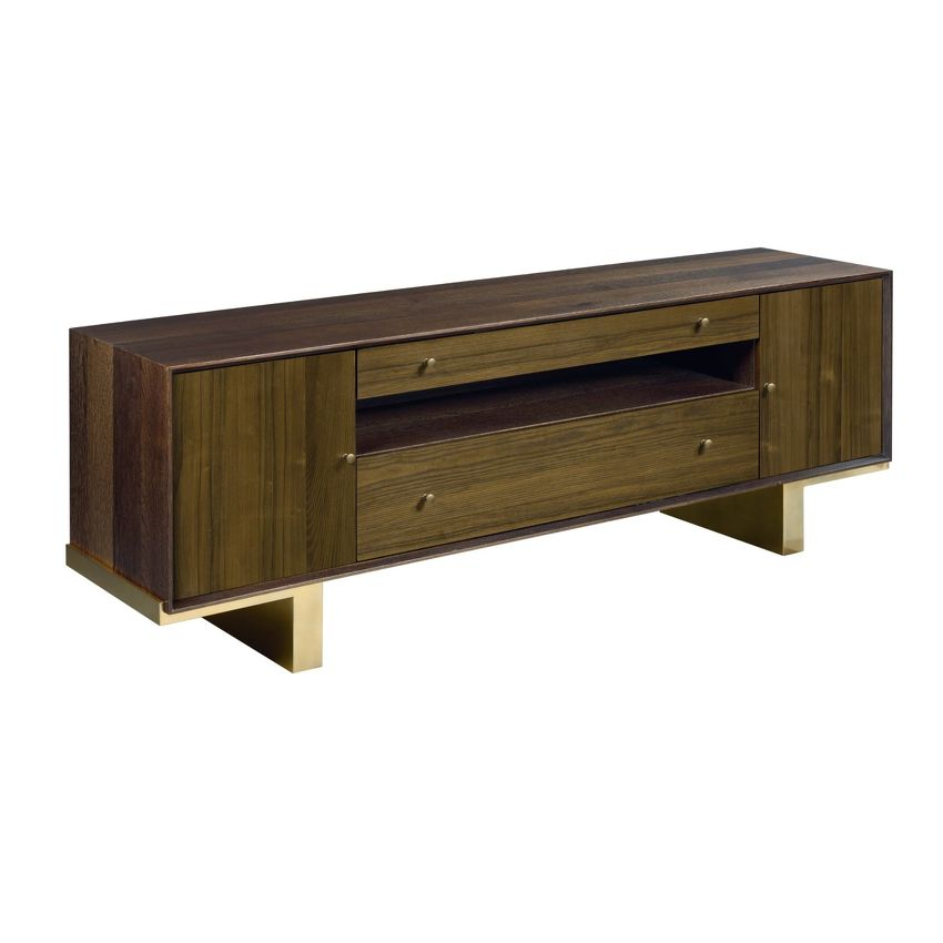 AD Modern Organics-CONRAD ENTERTAINMENT CONSOLE