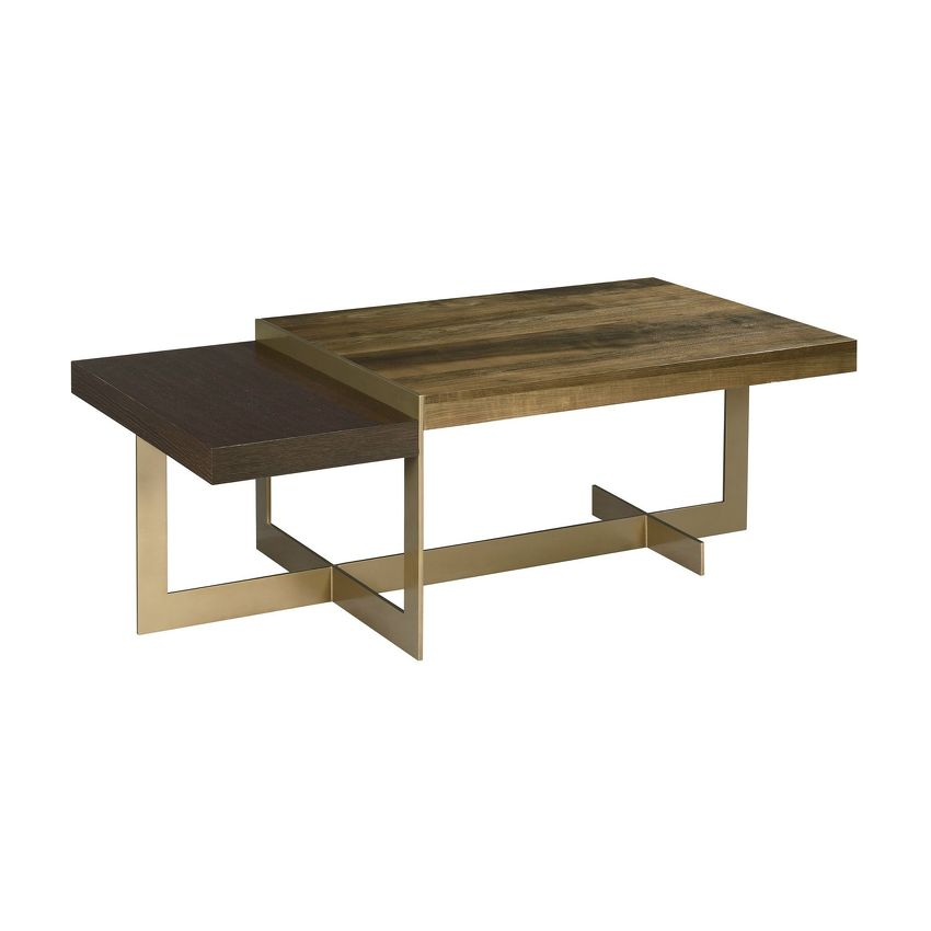 AD Modern Organics-OGDEN RECT COCKTAIL TABLE