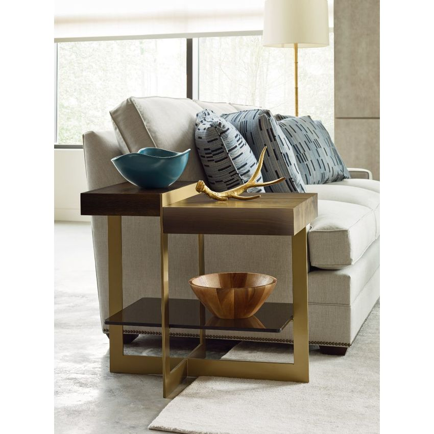 WINKLER END TABLE - 2