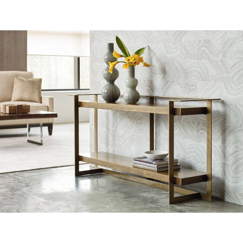 TIMOTHY CONSOLE TABLE - 2