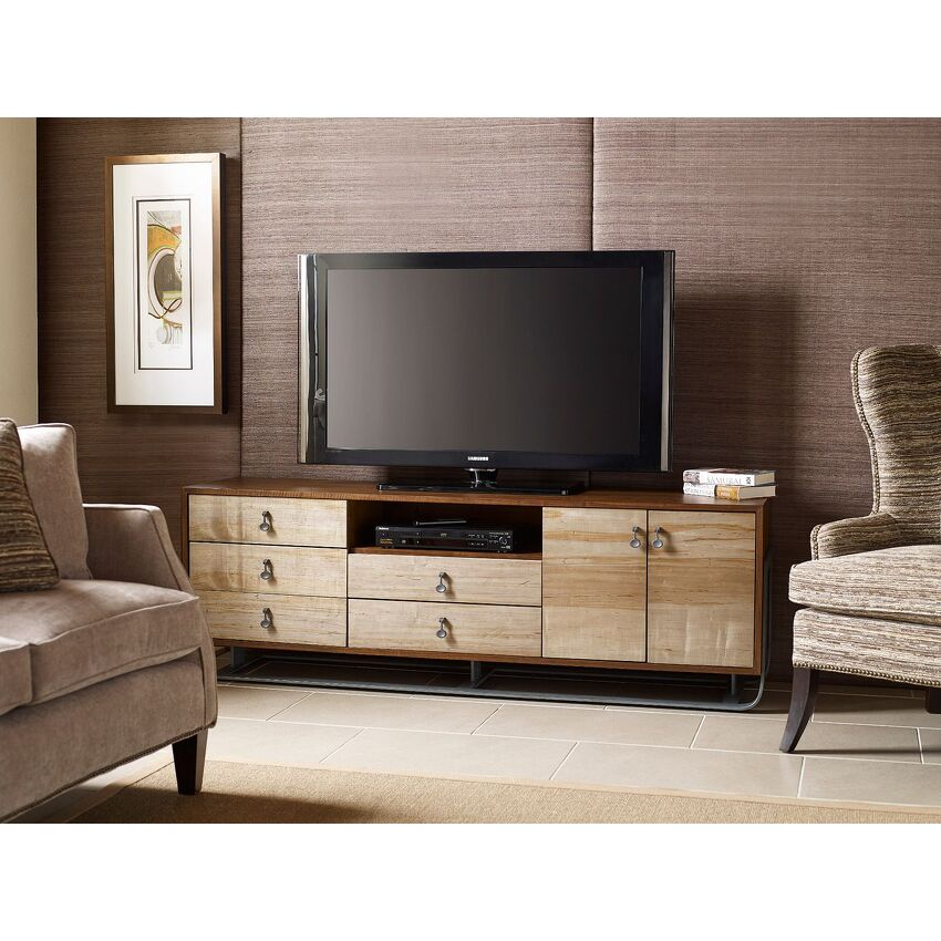 PANORAMA TV CONSOLE - 2