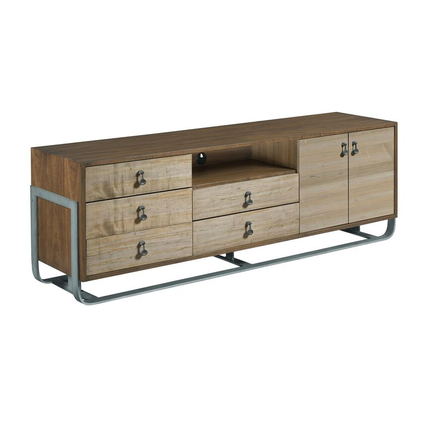 AD Modern Synergy-PANORAMA TV CONSOLE