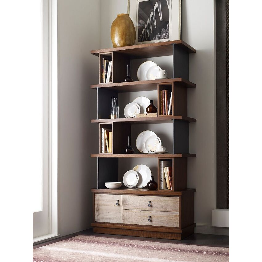 Epoque Bookcase - 2