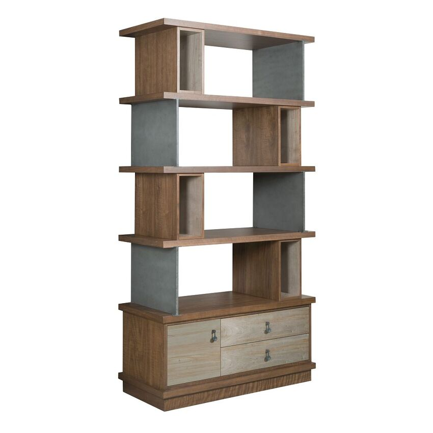 AD Modern Synergy-Epoque Bookcase