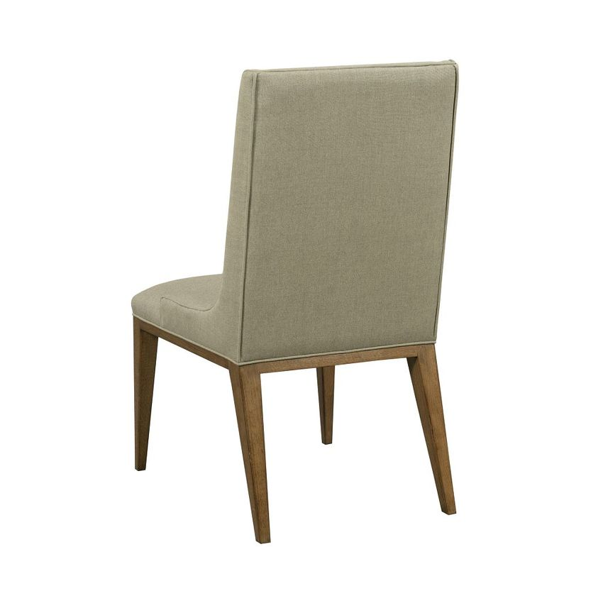 CONTOUR SIDE CHAIR - 2