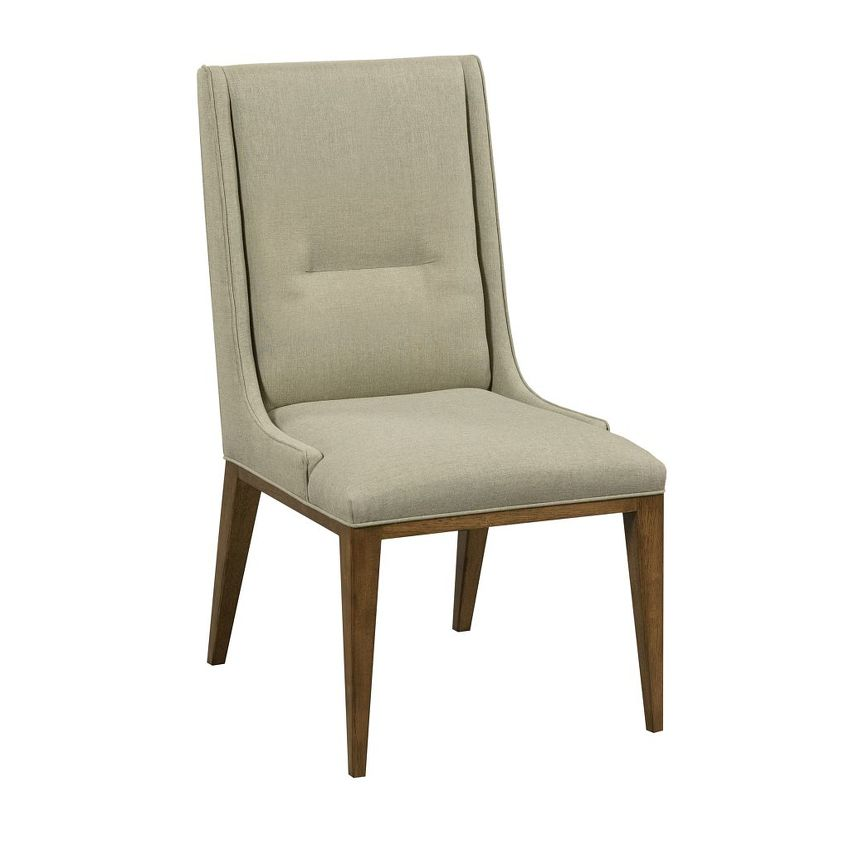 CONTOUR SIDE CHAIR - 1