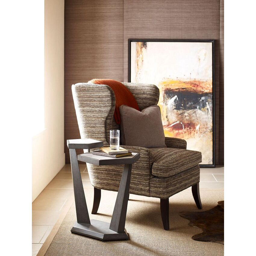 Plane Accent Table - 2
