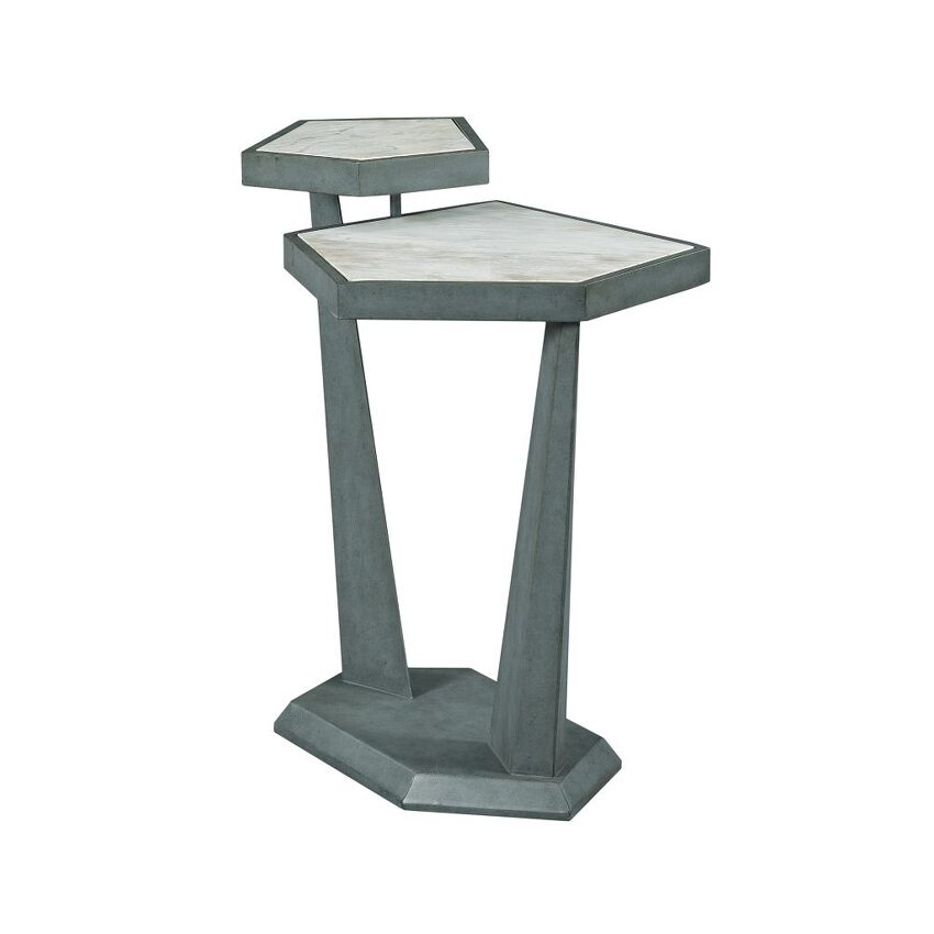 Plane Accent Table - 1