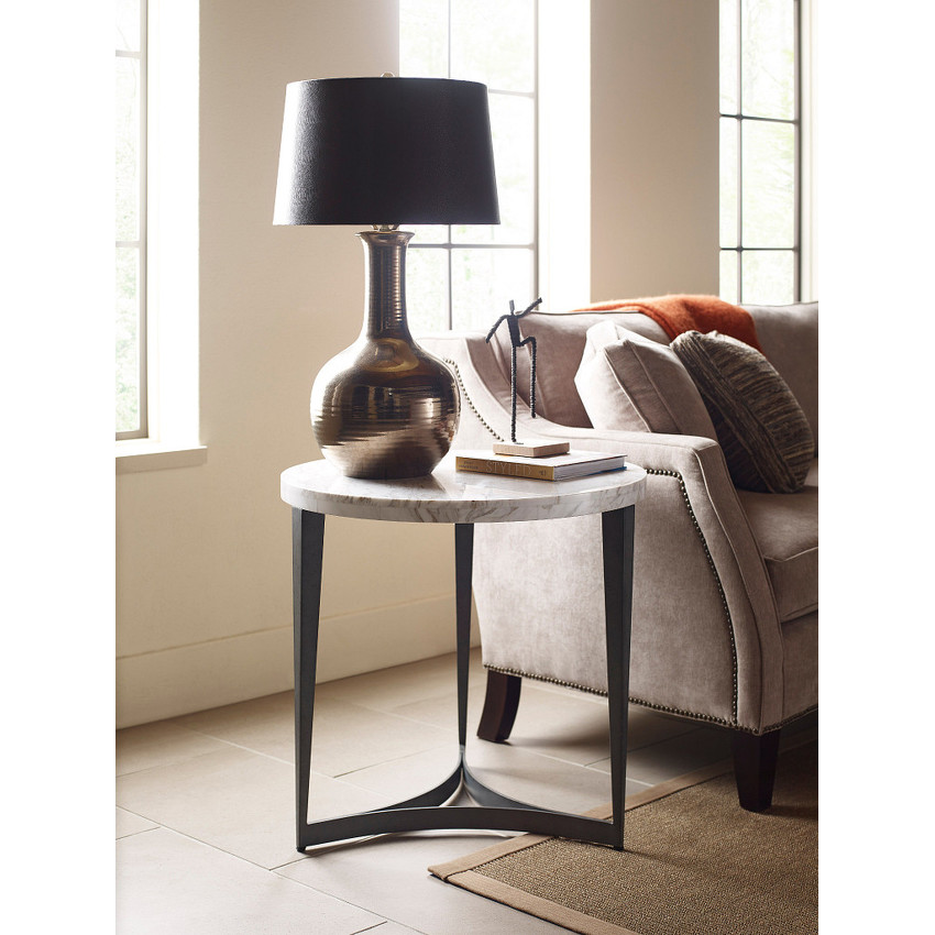 Delphi Lamp Table - 2
