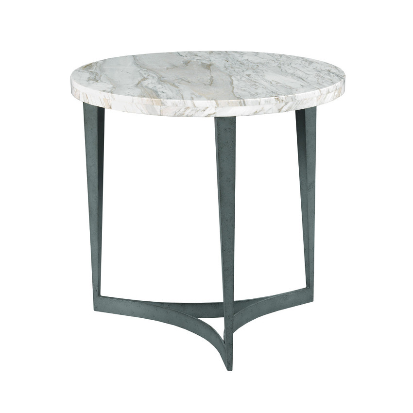 -Delphi Lamp Table