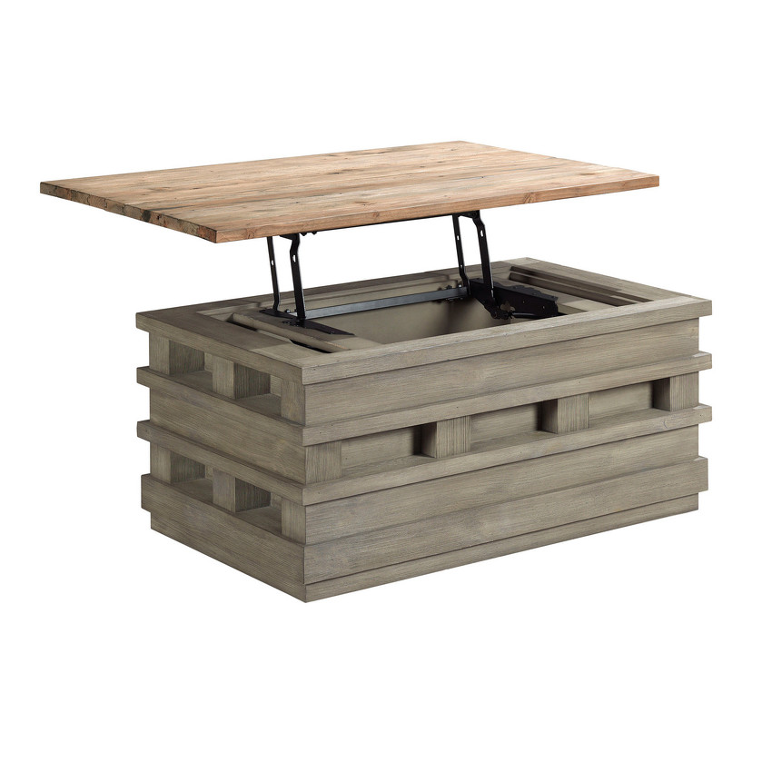 Pallet Lift-Top Cocktail - 2