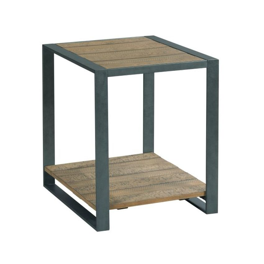 BLANTON-Rectangular End Table
