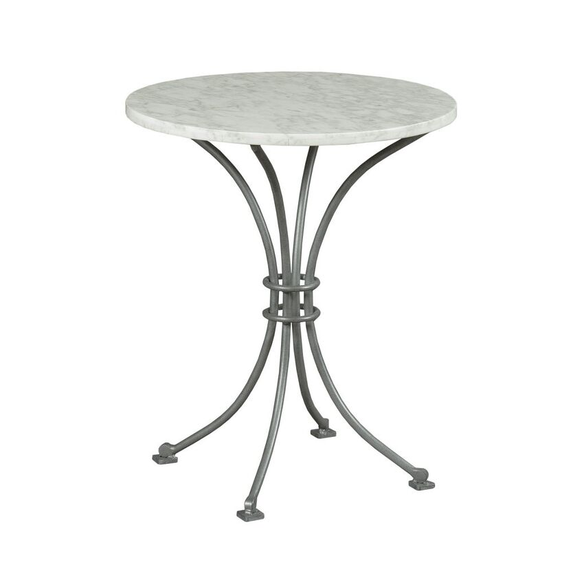 LITCHFIELD-DOVER CHAIRSIDE TABLE