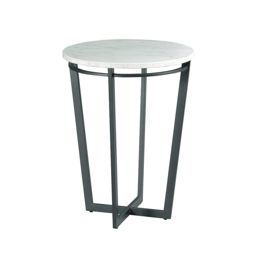 SOFIA-Round Chairside Table