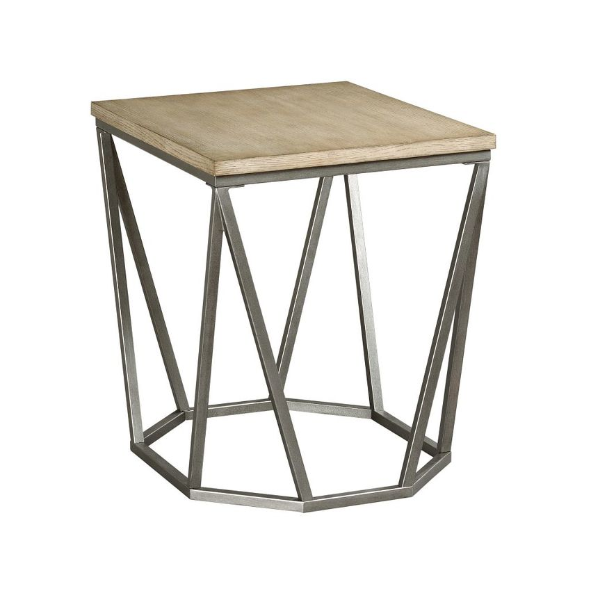 TRILLION-RECTANGULAR END TABLE