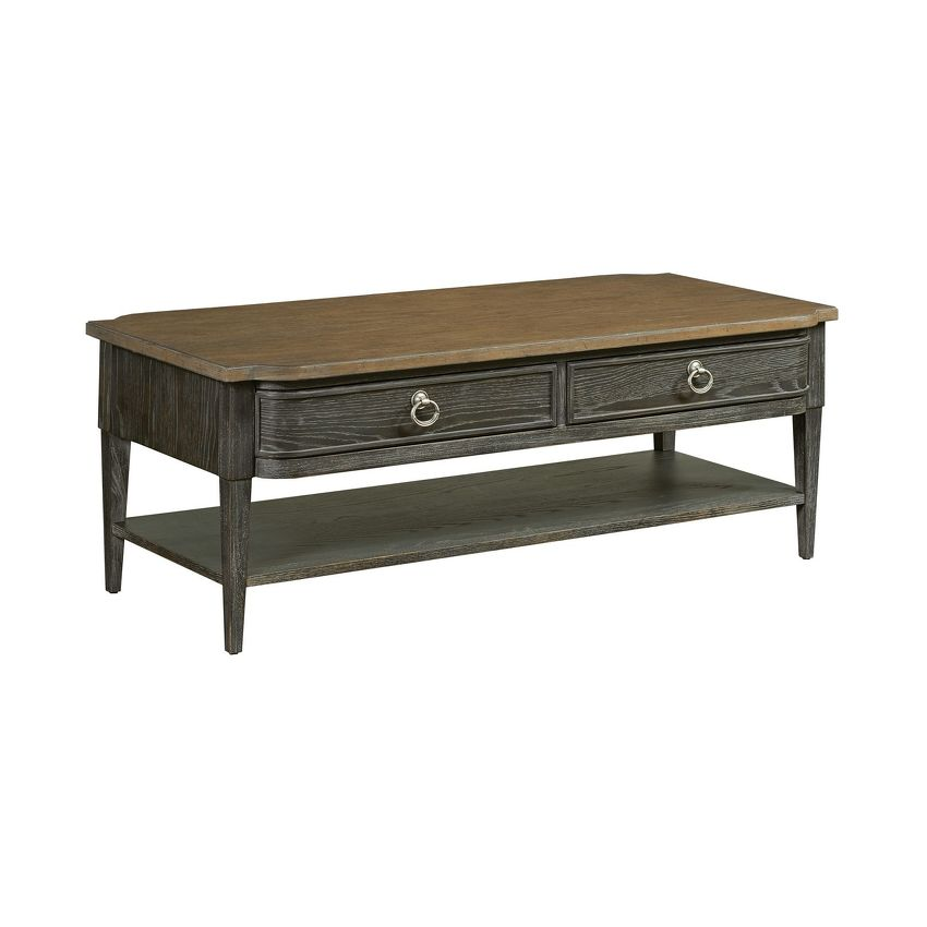 ARDENNES-SABINE COFFEE TABLE