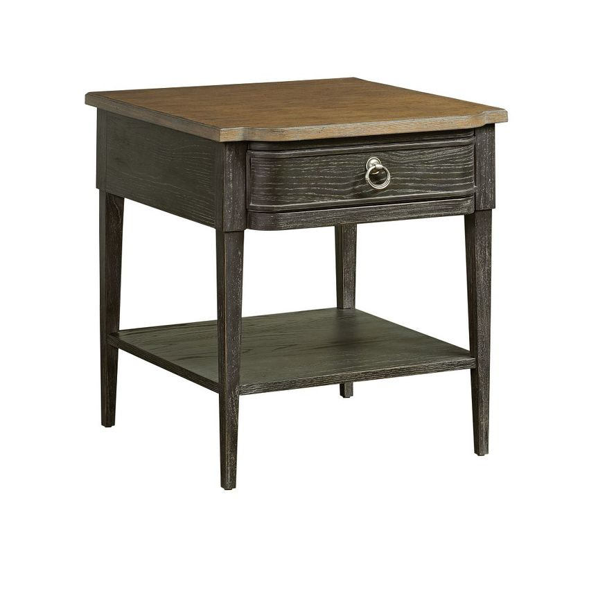 ARDENNES-SABINE END TABLE