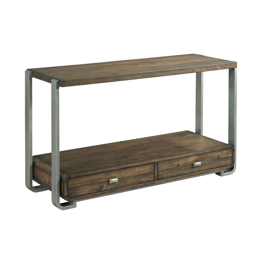 BRYSON-SOFA TABLE