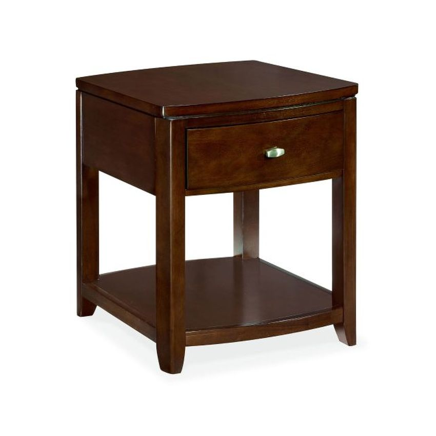 TRIBECCA-END TABLE-KD