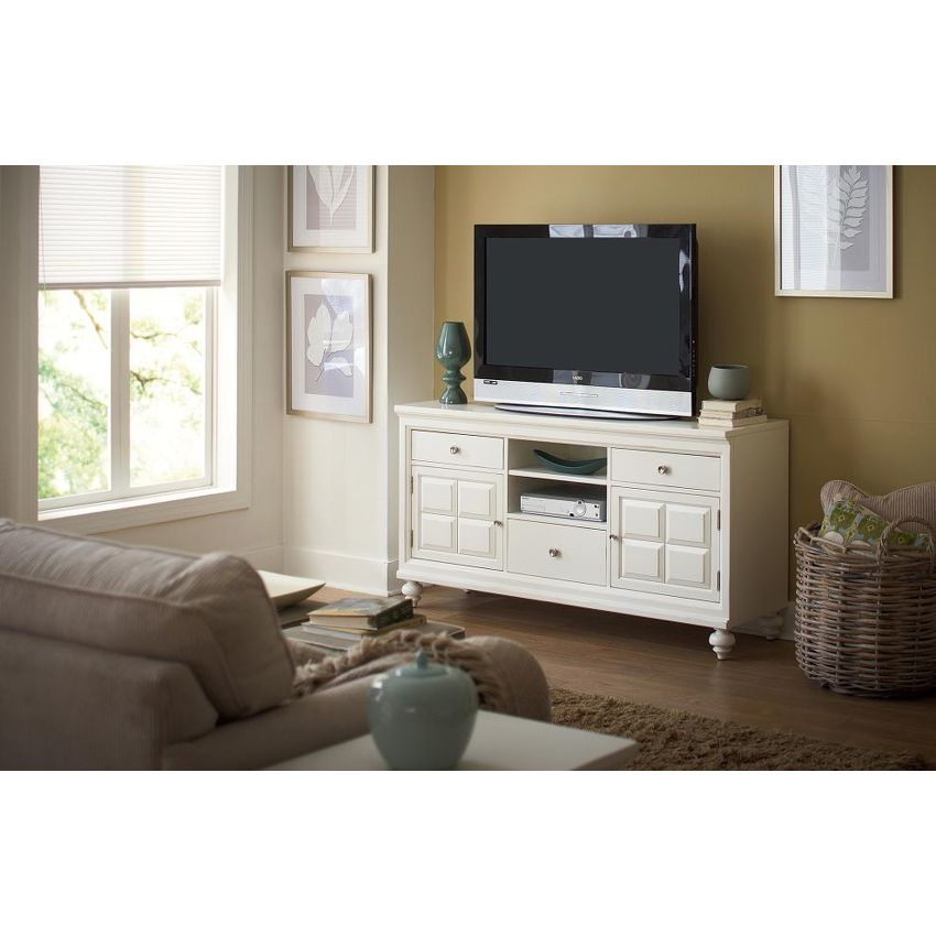 "62"" Entertainment Console - 2"