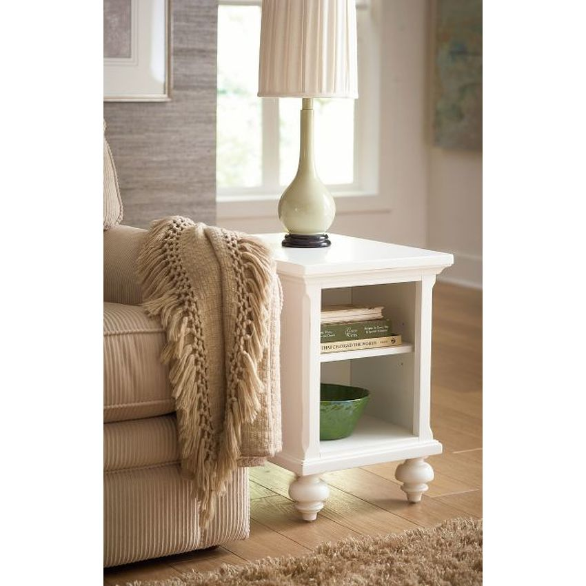Chairside Table - 3