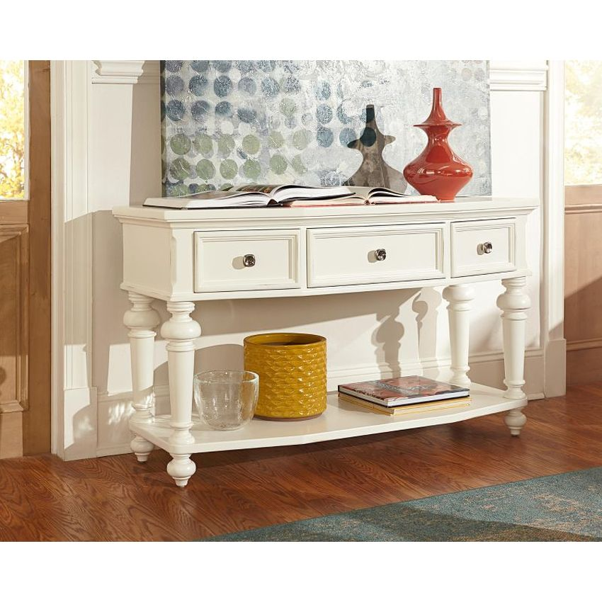 Console Table - 2