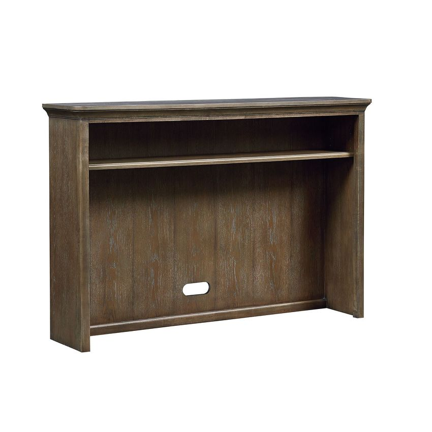 "PARK STUDIO-Entertainment Center 66"" Hutch"